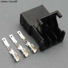 Shhworld Sea 3 Pin/Way 2,8 мм Женский Мужской авто жгут для чтения светильник разъем для VW SKODA 893 971 993