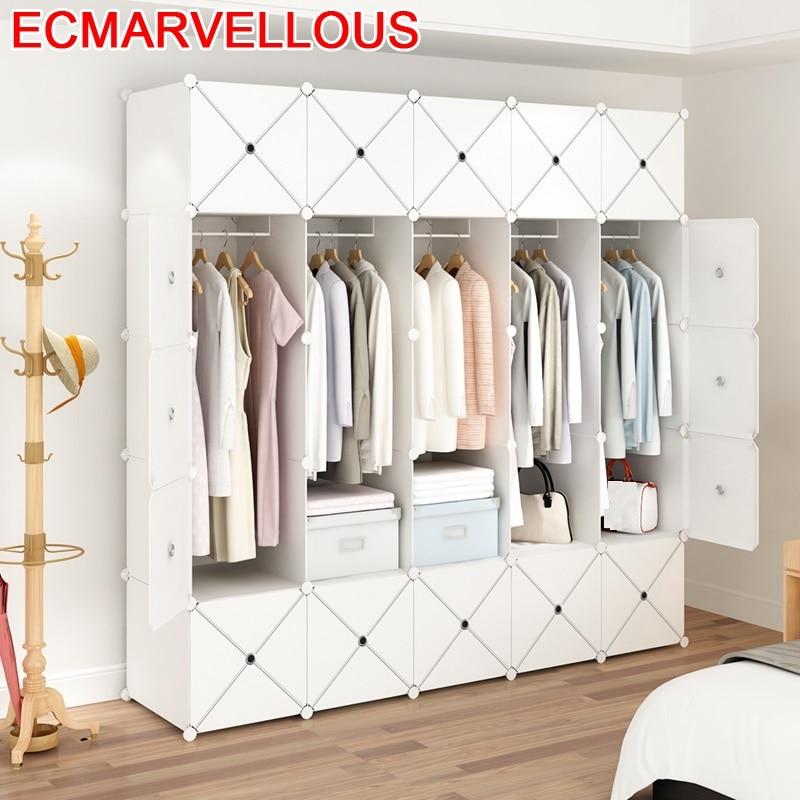 Armazenamento Furniture Szafa Armario Ropero Moveis Para Casa Gabinete Cabinet Mueble De Dormitorio font b Closet