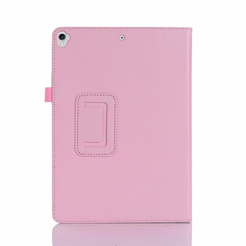 02 Pink Gray Cover For iPad 10 2 2019 Luxury Leather Case For iPad 10 2 7 7th Generation