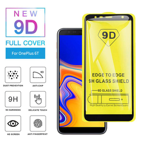 Image 3 - 10Pcs 9D Tempered Glass For Samsung Galaxy A50 A50S A60 A70 A70S A80 A90 5G screen Protector M10 M10S M20 M30 cover film Movie