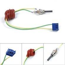 Auto Glow Plug 12V Tool Parts Car Truck Boat Air Diesel Heater Pin Fast isle l8 9 diesel auto parts 5267632 piston