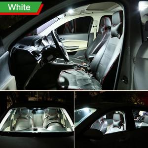9 шт. светодиодный Автомобильные светодиодные лампы для багажника VW Touran 1T1 1T2 2003 2004 2005 2006 2007 2008 2009 2010|Сигнальная лампа|   | АлиЭкспресс