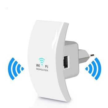 Repetidor Wifi inalámbrico extensor de rango, enrutador, amplificador de señal Wi-Fi de...