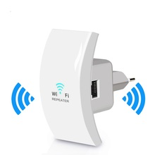 Wireless Wifi Repeater Extender-Router Fi-Booster 300mbps Ultraboost-Access-Point Signal-Amplifier