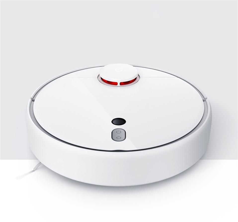 Robot Aspirador Xiaomi Mi Robot Vacuum 1s
