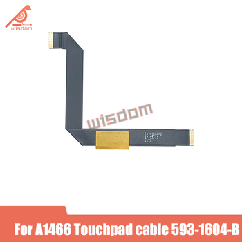 Trackpad Touchpad Flex Cable For MacBook Air 13 A1466  593-1604-B 2013 2014 2015 2016 2017