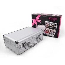 Makeup Kit Makeup Set Box professional makeup full suitcase Makeup Set Makeup For Women Lipstick,makeup Brushes Set
