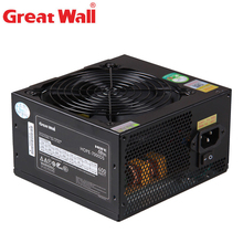 Power-Supply Computer Desktop Great-Wall 600W 80plus Atx Psu PC Quiet Bronze for 12V