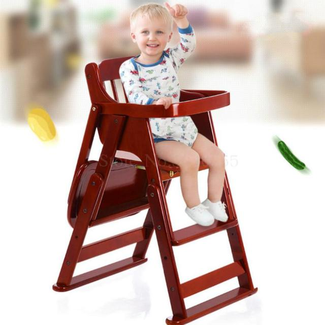 Luxury Baby Dining Chair  1