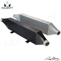 FMIC Front Mount Intercooler For Impreza WRX STI 02 07 EJ20 EJ25