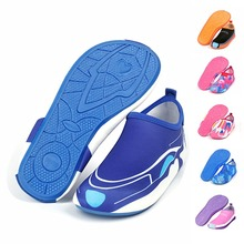 Shoes Barefoot Beach-Pool Non-Slip Outdoor Water Summer Women Rubber Quick-Drying Couple