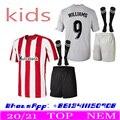 Комплект спортивного клуба BilbaoES для детей, Комплект футболок с толстовкой и футболкой, 20-21