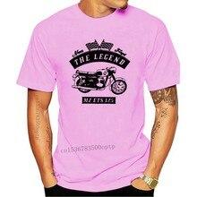 Mz Ets 125, Moto, Vélo, le Vieux, Young Timer D'été Style Mode Hommes T-Shirts Occasionnels Nouveauté T-shirts