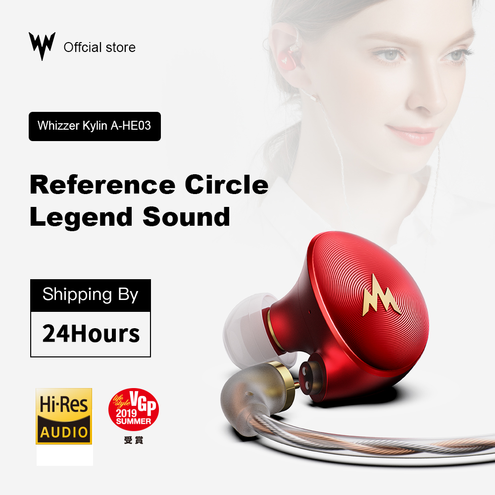 Kulaklık A-HE03 fones de ouvido de alta fidelidade graves hi-res híbrido armadura 2pin conector 3.5mm em monitores de ouvido alta fidelidade fones kulaklı