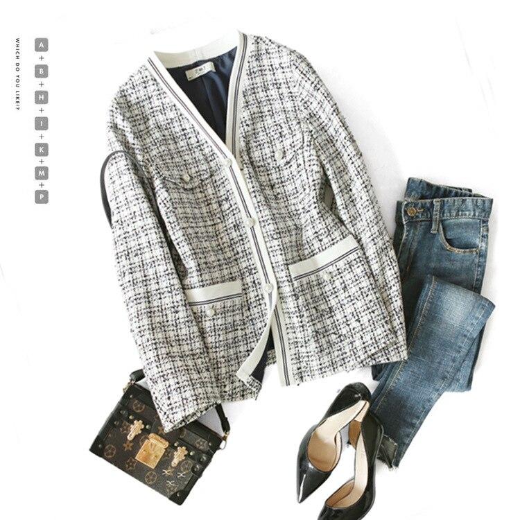 Zoj élégant dames gracieux manteau 2019 nouveau Style laine tissu vêtements mode Ozhouzhan femmes robe fabricants en gros