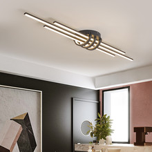 Modern Led Living Room Ceiling Lights For Bedroom Corridor Foyer Modern Led Ceiling Lamp Fixtures Matte Black White 90 260v Buy Cheap In An Online Store With Delivery Price Comparison Specifications Photos And
