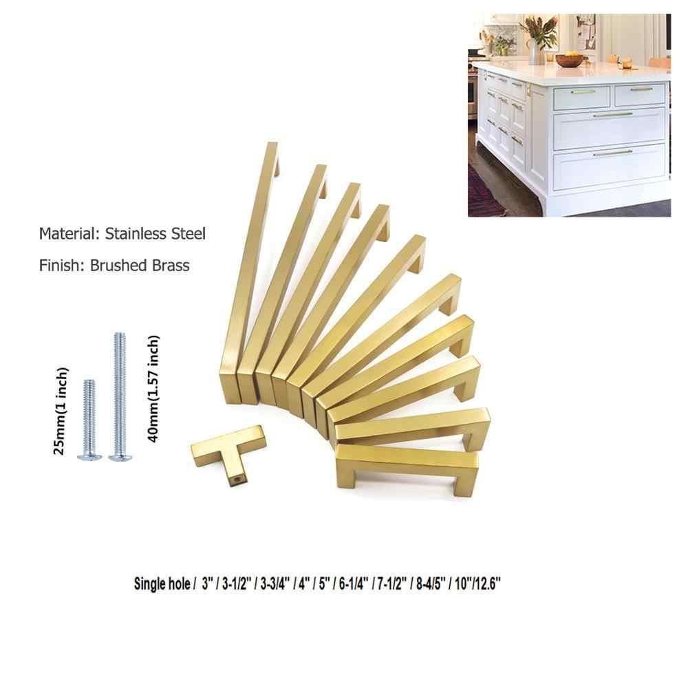Kitchen And Bathroom Cabinet Hardware