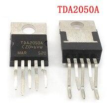 10 pces tda2050a TO220 5 tda2050 to220 to 220 ic novo e original
