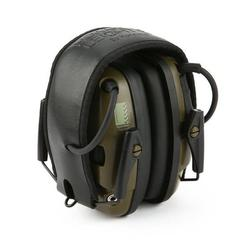 Earmuff Outdoor Noise Reduction Electronic Headphones Without Battery Headphones with microphone Noise-proof Earmuff r57