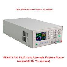 Fuente de alimentación de Control Digital 12A RD6012 RD6012W CC a CC, potencia regulada ajustable, Banco de energía lineal variable VS RD RIDEN RD6006