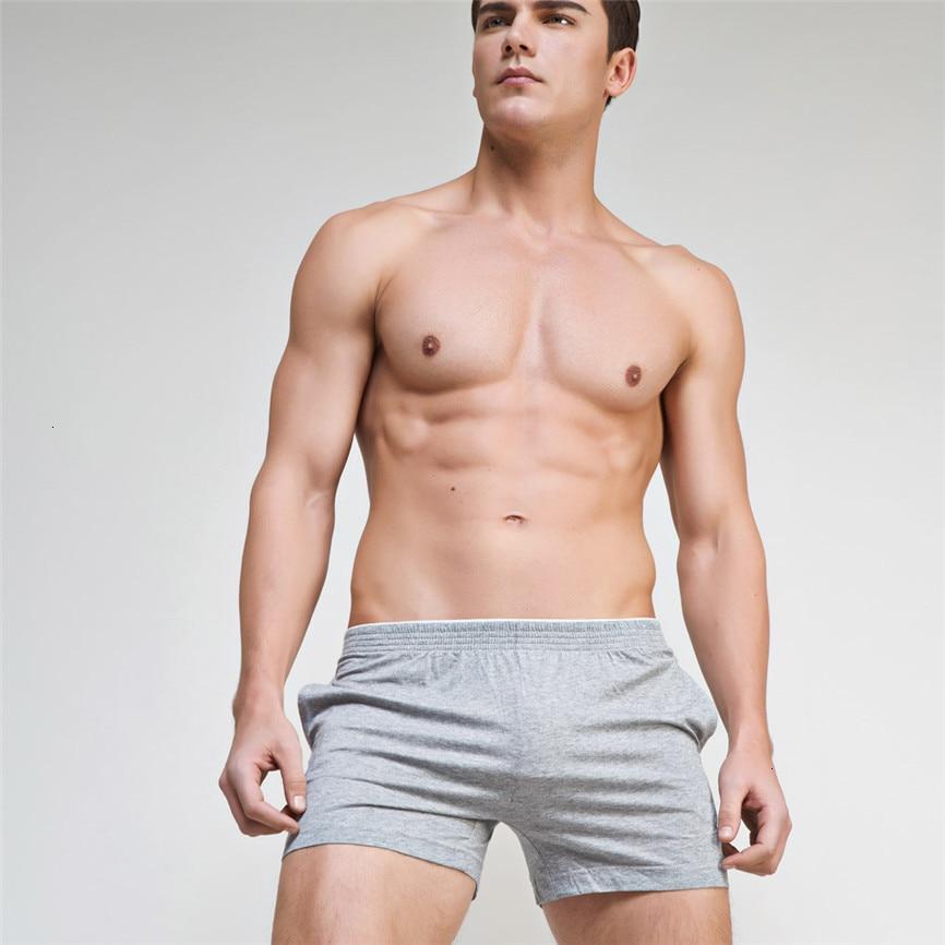 Men Shorts Swimwear Trunks Charm Underwear Boxer Fashionable Men Summer Short Sport Shorts Beach Swimming Pants Casual Nightwear