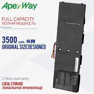 14.8V Laptop Battery AP13B3K for Acer Aspire V5 R7 V5-572G V5-573G V5-472G V5-473G V5-552G M5-583P V5-572P R7-571 R7-572 AP13B8K(China)