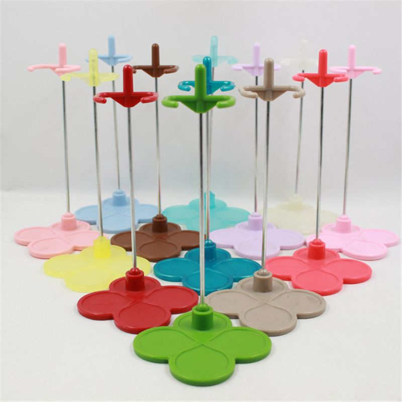 12 Color Doll Stand For Blyth Doll Icy Doll Joint Body Normal Doll Accessories