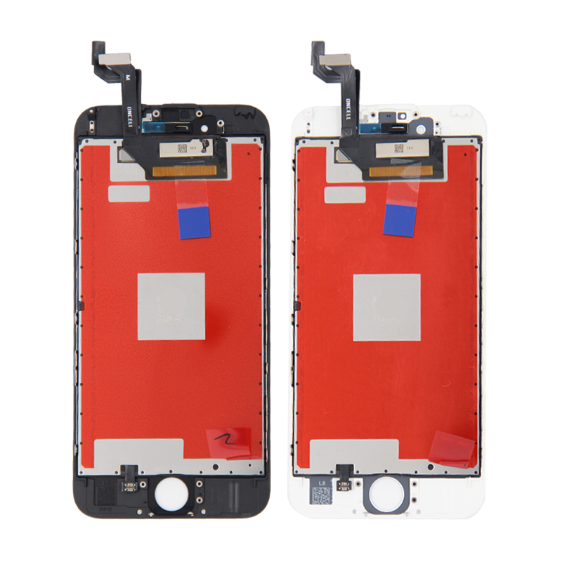 Hf5dc9154627b49fdabe97467cce0a826j AAA LCD Display 100%3D Touch Screen For iPhone 6S 7 8 6G Replacement Screen With Digitizer Assembly For iPhone Repair Tools Gift