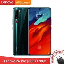 855 Pro Z6 Смартфон