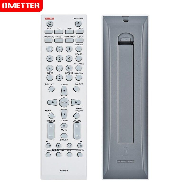 Nuevo control remoto adecuado para pioneer AXD7678 reproductor de audio controlador Envío Gratis 100% nuevo original K6X4016C3F-UF55 K6X4016C3F-UF K6X4016C3F TSOP44