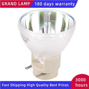Image 1 - 5J.J7L05.001  P VIP 240 / 0.8 E20.9N for W1070 W1080 W1080ST HT1085ST HT1075 W1300 Replacement Projector Lamp bulb HAPPY BATE