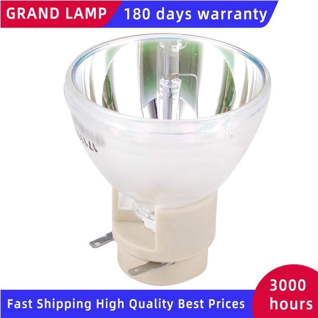 5J.J7L05.001  P VIP 240 / 0.8 E20.9N for W1070 W1080 W1080ST HT1085ST HT1075 W1300 Replacement Projector Lamp bulb HAPPY BATE