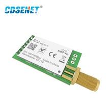 Transmitter-Receiver Rf-Module Lora Sx1276 E32-868T20D 868-Mhz Long-Range Wireless CDSENET