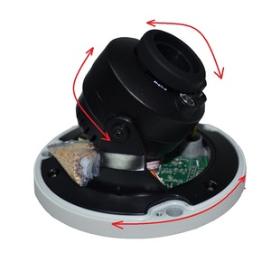 Image 5 - סיטונאי DH IPC HDBW4433R ZS 4mp IP מצלמה 4 יח\חבילה IP CCTV מצלמה עם 50M IR טווח Vari מוקד רשת מצלמה אקספרס חינם