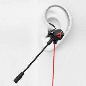 Image 5 - Zestaw głośnomówiący słuchawki przewodowe do PS4 gamingowy zestaw słuchawkowy Gamer 7.1 Surround słuchawki basowe słuchawki z redukcją hałasu z mikrofonem słuchawki douszne