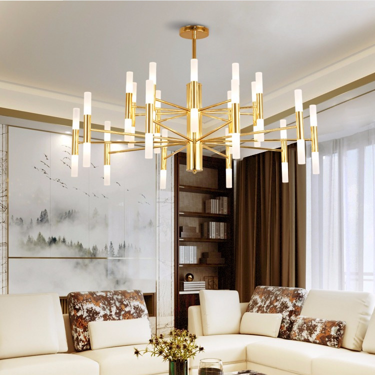 Japan  Hanging Ceiling Lamps Iron  Living Room  LED  Pendant Lights Pendant Lights