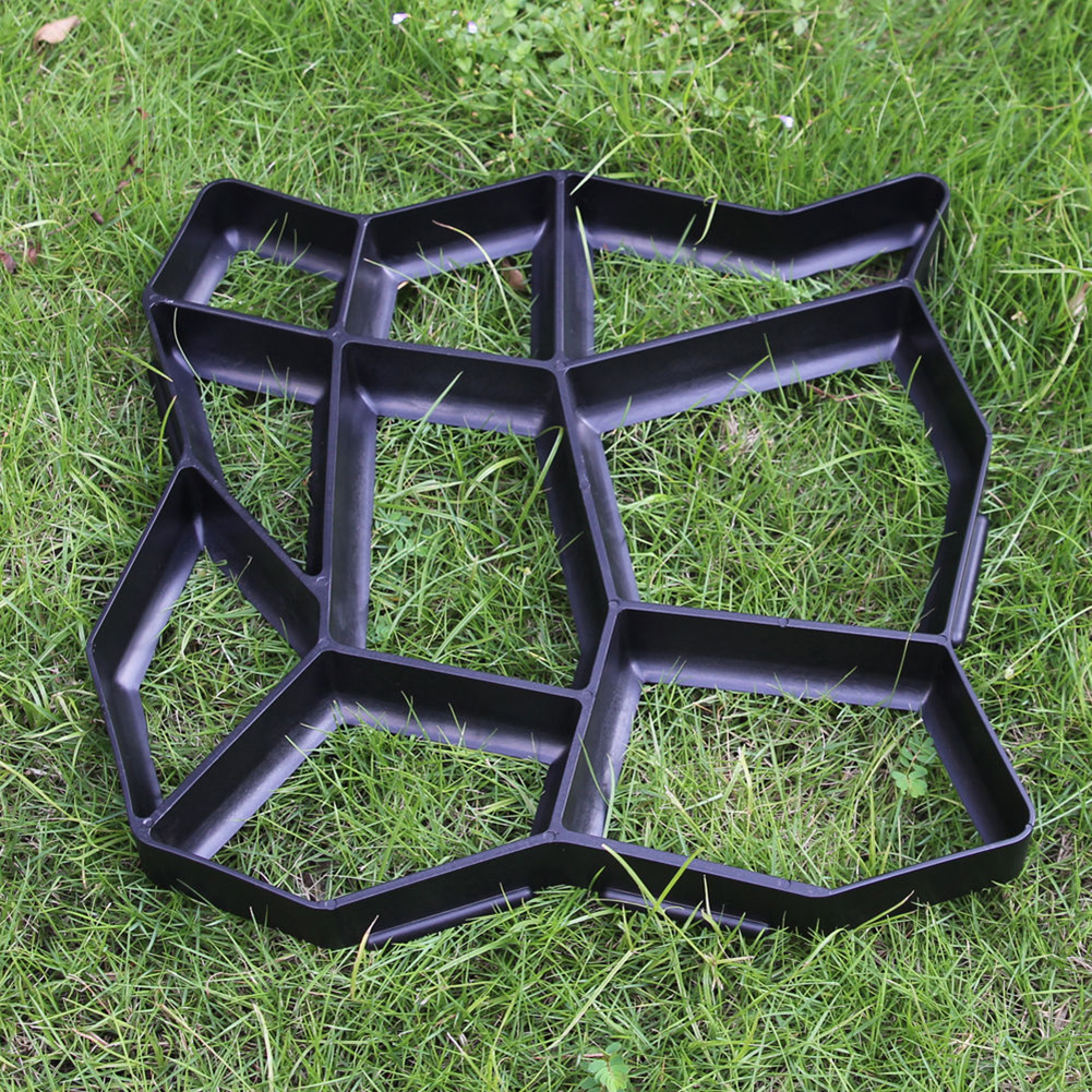 cheapest 5 Pieces   Set Of Harmless Plastic Guard Bird Nails  Wild Cat Fence Nails  Garden Fence Railings  Anti-climbing Safety Fence
