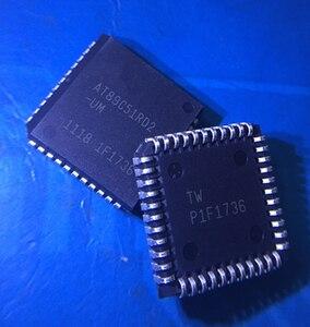 Image 2 - 20PCS AT89C51ED2 SLSUM AT89C51ED2 UM AT89C51ED2 AT89C51 PLCC44 100% new original 8 bit Flash Microcontroller IC NEW