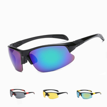 UV400 Sport Sunglasses Men Women Cycling Glasses for Bicycle