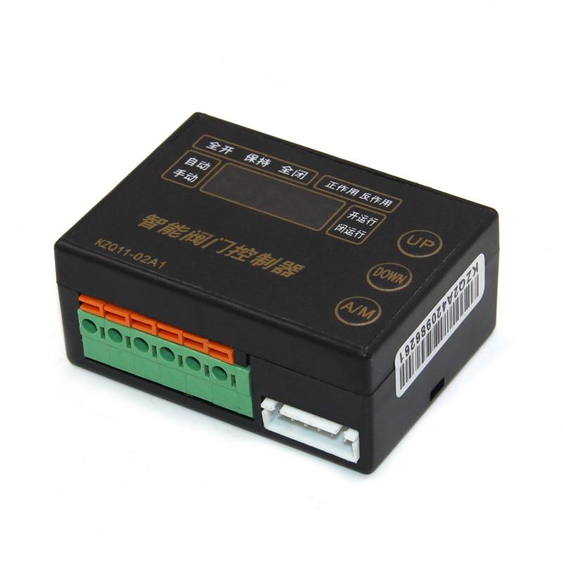 KZ007-1AS KZ011-02A1 KZQ08-3A Electric Valve Positioner KZQ08-3B