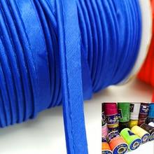 5 yardas borde costura cinta cuerda para sábanas sofá cortinas sombreros ropa varios tela costura DIY
