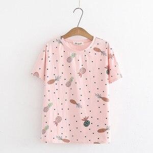 Женская футболка, Женская хлопковая футболка с короткими рукавами, повседневная женская футболка, большие размеры