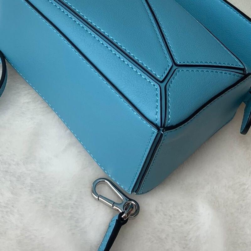 Women's bag milan fashion stitching bag famous designer handbags ladies messenger bag mini crossbody bag girls shoulder bags 18