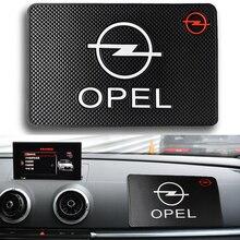 Anti-Slip Mat Goods-Gadgets Insignia Gel-Pad Automotive Mokka Astra Car 1pcs for Opel