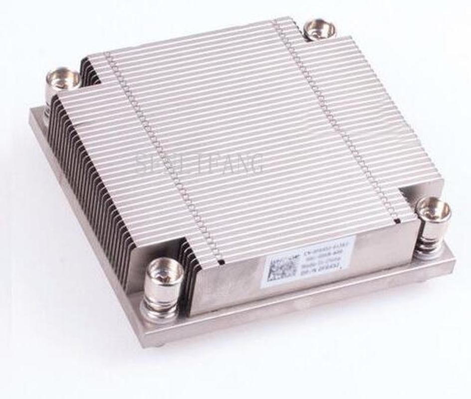 Original F645J 0F645J CPU HeatSink For R310/R410 Server R410 Processor Heatsink R310 Server CPU Cooling Heatsink