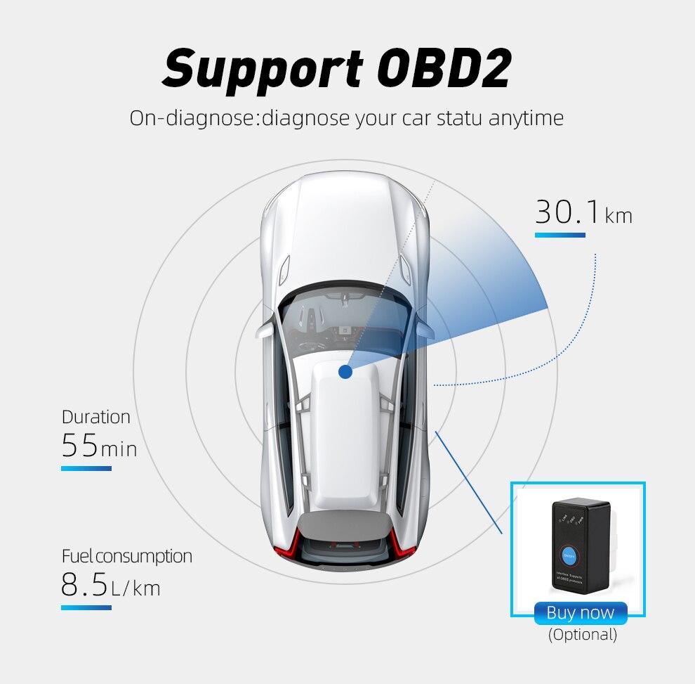 9 inch Android 8,1 Doppel 2Din Auto radio GPS Auto radio 2 Din USB Für Volkswagen/Passat/GOLF/Skoda/Sitz Wifi bluetooth 2din