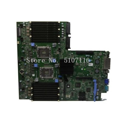 Desktop Server Motherboard For PE R710 T38HV 0T38HV  YMXG9 XDX06 0NH4P VWN1R Will Test Before Shipping