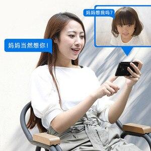 Image 4 - Xiaomi Mijia akıllı kamera A1 kamerası 1296P HD WiFi Pan tilt gece görüş 360 panoramik gözetim hareket algılama kamera
