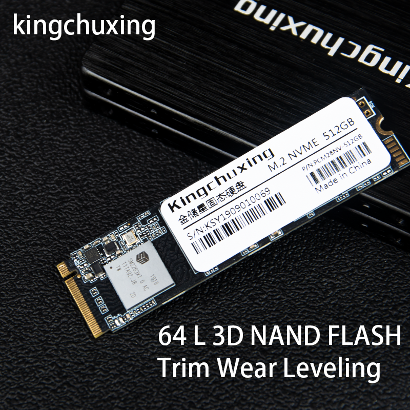 lowest price M2 SSD M 2 NVME PCIe x 4 Interface 1TB 1T 512GB 256GB 128GB Internal Solid State Drive Hard Disk HDD Laptop Notebook Kingchuxing