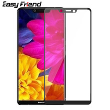 For Sharp Aquos S3 2018 Screen Protector Protective Film Tempered Glass